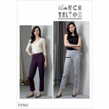 Vogue pattern V9303
