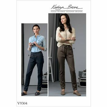 Vogue pattern V9304