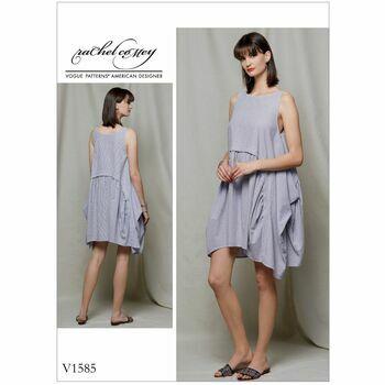 Vogue pattern V1585