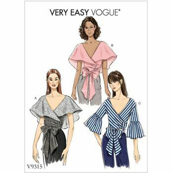 Vogue pattern V9315