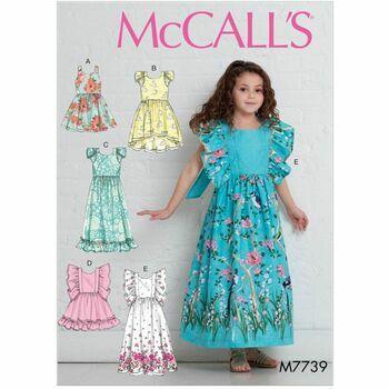 McCalls pattern M7739