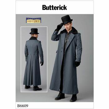 Butterick pattern B6609
