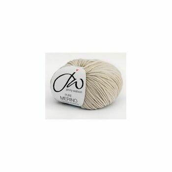 Jenny Watson Pure Merino - WM9 - 50g