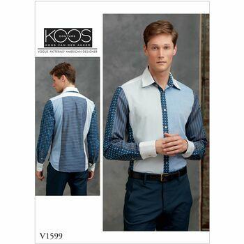 Vogue pattern V1599