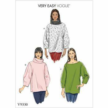 Vogue pattern V9330
