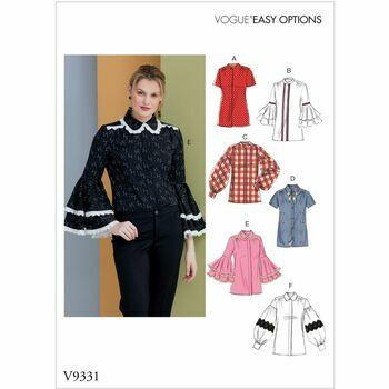 Vogue pattern V9331