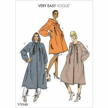 Vogue pattern V9340