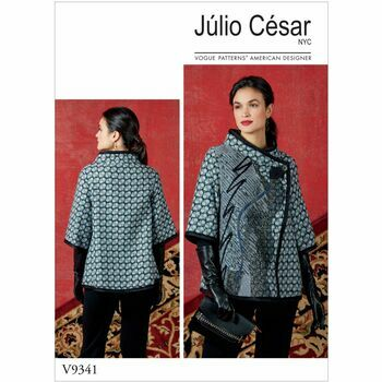 Vogue pattern V9341