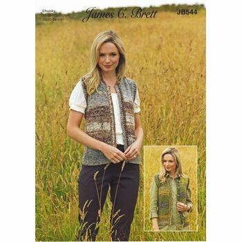 d377df0145d5f James C Brett Knitting Patterns