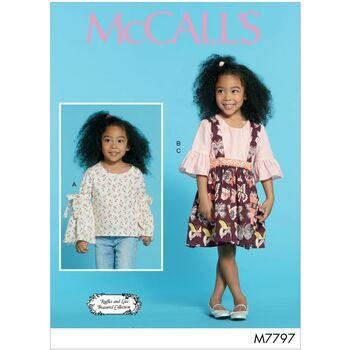 McCalls pattern M7797