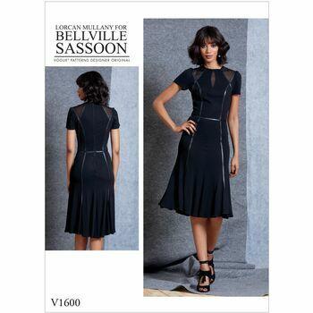 Vogue pattern V1600