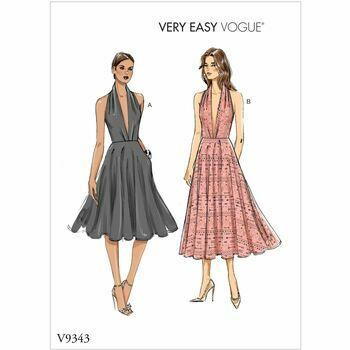 Vogue pattern V9343