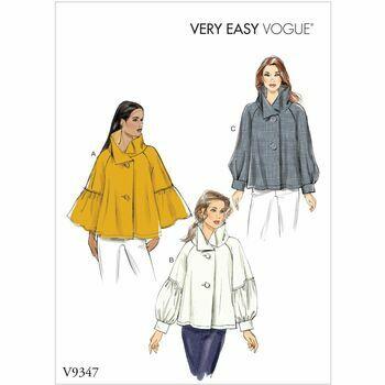 Vogue pattern V9347