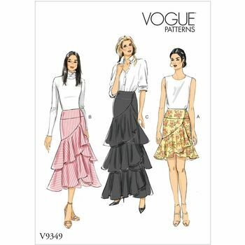 Vogue pattern V9349