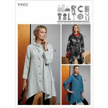 Vogue pattern V9352