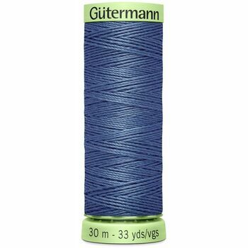 Gutermann Col. 112 Topstitch Polyester Thread (30m)