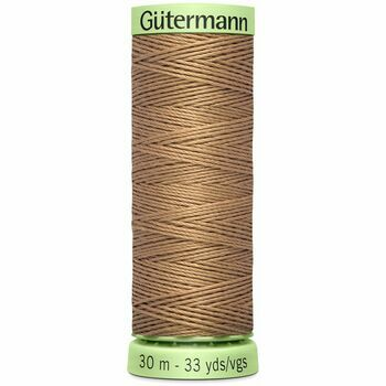 Gutermann Col. 139 Topstitch Polyester Thread (30m)