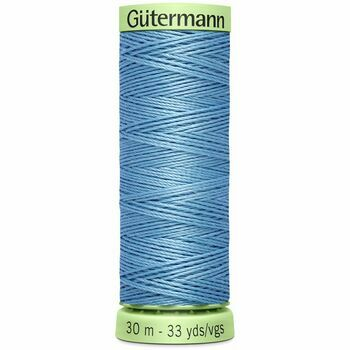 Gutermann Col. 143 Topstitch Polyester Thread (30m)