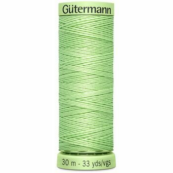 Gutermann Col. 152 Topstitch Polyester Thread (30m)