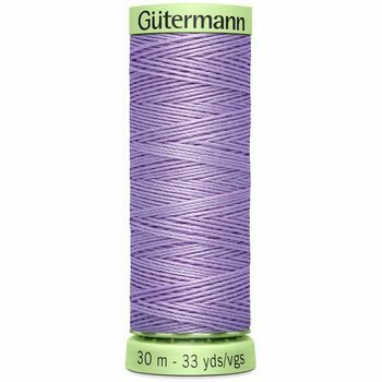 Gutermann Col. 158 Topstitch Polyester Thread (30m)