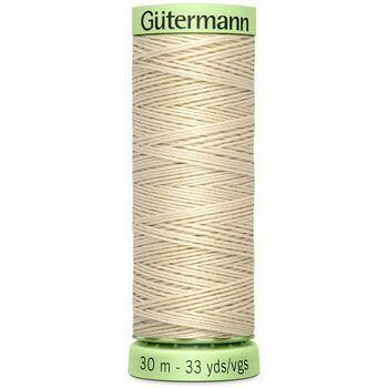 Gutermann Col. 169 Topstitch Polyester Thread (30m)