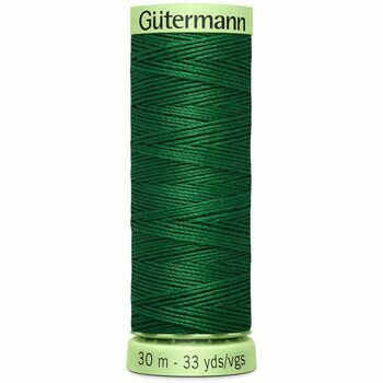 Gutermann Col. 237 Topstitch Polyester Thread (30m)