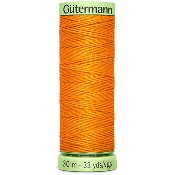 Gutermann Col. 350 Topstitch Polyester Thread (30m)