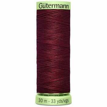 Gutermann Col. 369 Topstitch Polyester Thread (30m)