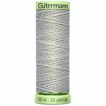 Gutermann Col. 38 Topstitch Polyester Thread (30m)