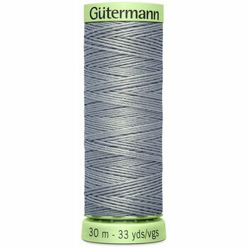 Gutermann Col. 40 Topstitch Polyester Thread (30m)