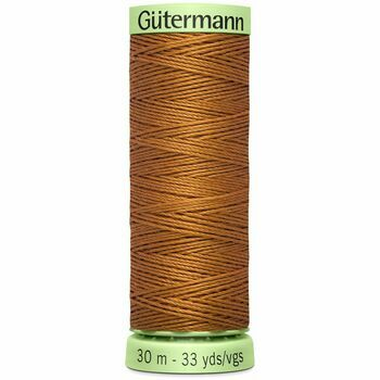 Gutermann Col. 448 Topstitch Polyester Thread (30m)