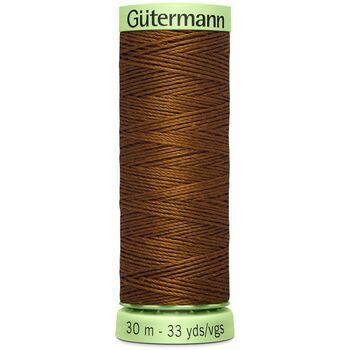 Gutermann Col. 650 Topstitch Polyester Thread (30m)