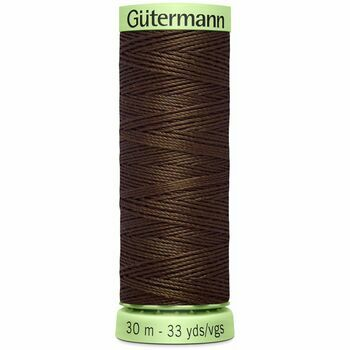 Gutermann Col. 694 Topstitch Polyester Thread (30m)