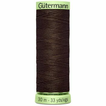 Gutermann Col. 696 Topstitch Polyester Thread (30m)
