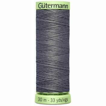 Gutermann Col. 701 Topstitch Polyester Thread (30m)