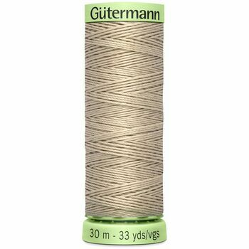 Gutermann Col. 722 Topstitch Polyester Thread (30m)