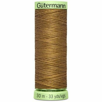 Gutermann Col. 887 Topstitch Polyester Thread (30m)