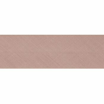 Essential Trimmings Polycotton Bias Binding - 50mm (Linen) - Per Metre
