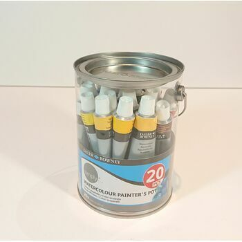 Daler Rowney Simply Watercolour Painter's Pot