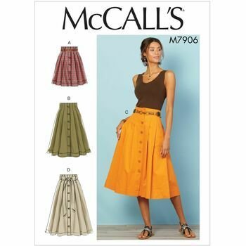 McCalls pattern M7906