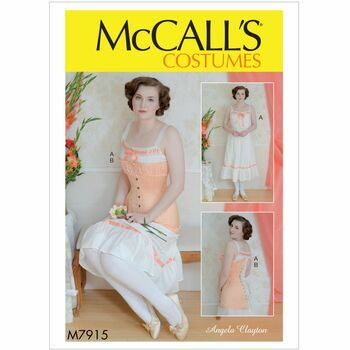 McCalls pattern M7915