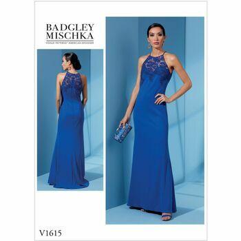 Vogue pattern V1615