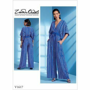 Vogue pattern V1617