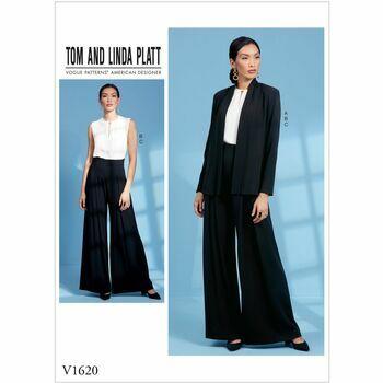 Vogue pattern V1620