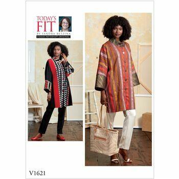 Vogue pattern V1621