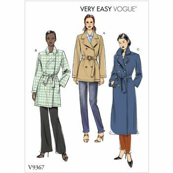 Vogue pattern V9367