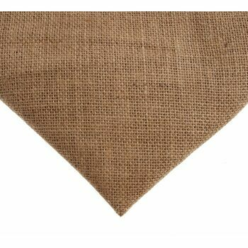 Best Quality Hessian 127cm wide (Per Metre)