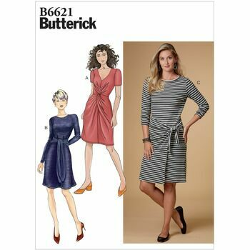 Butterick pattern B6621
