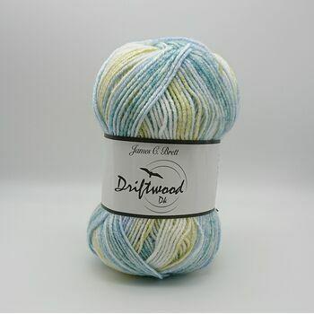 James C Brett Driftwood DK - DW05 - 100g