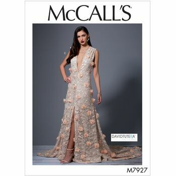 McCalls pattern M7927